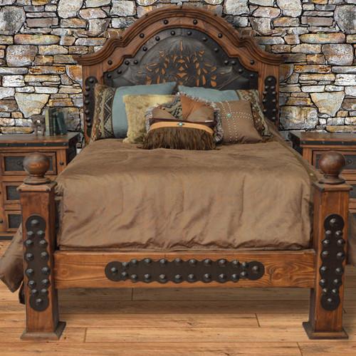 Alamo Bedroom Furniture Collection