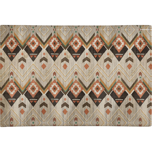 Camp Mesa Chenille Rug Collection