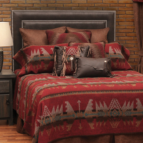 Yellowstone III Value Bed Sets
