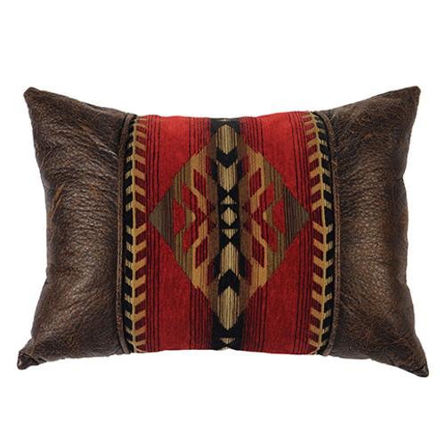 Gallop Pillows and Shams