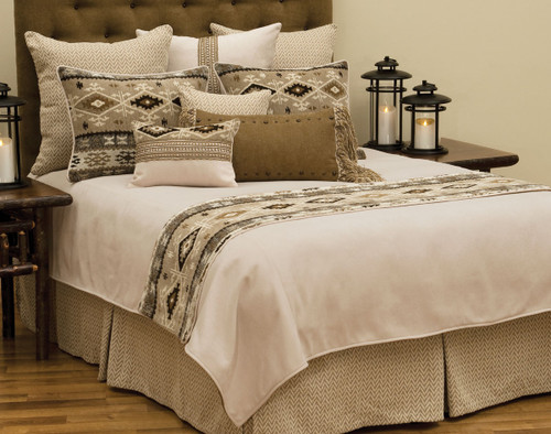 Mountain Storm Coverlets