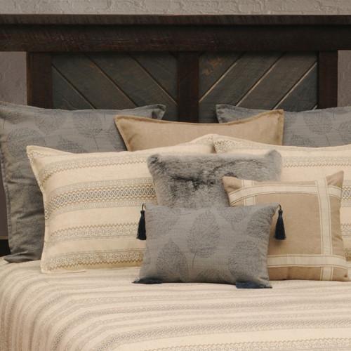 Ava Pillows & Shams