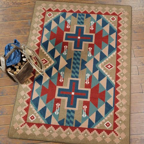 Tribesman Kilim Rug Collection
