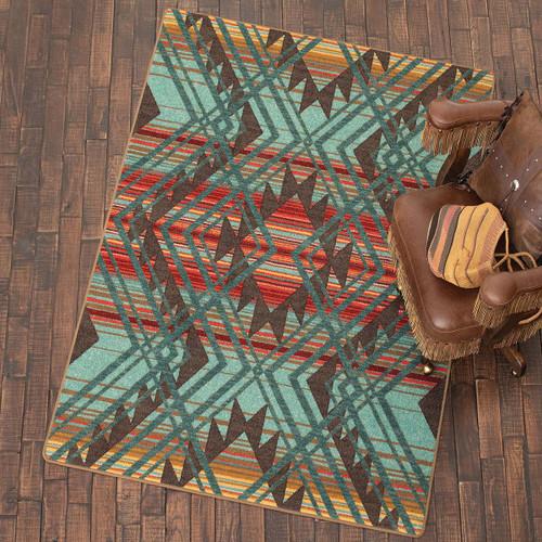 Sunrise Vista Rug Collection
