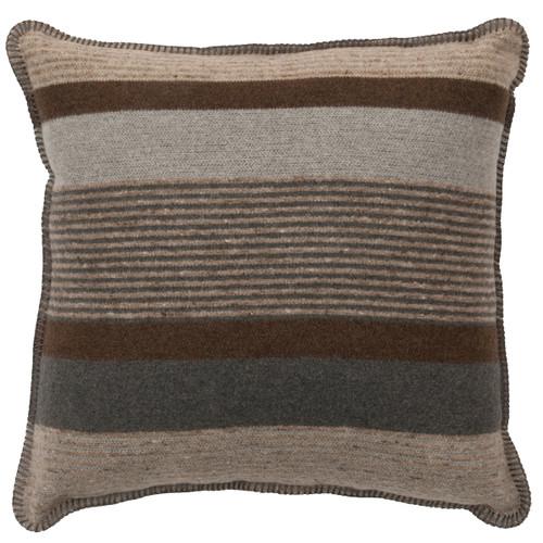 Sandstone Pillows & Shams