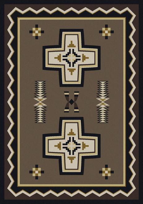 Saint Cross Rug Collection