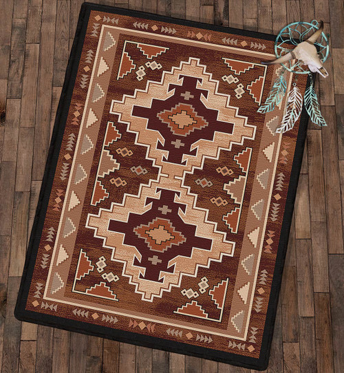 Two Spirits Rug Collection