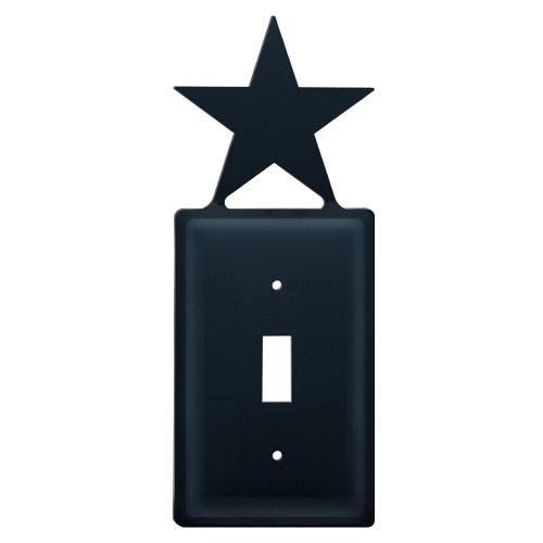 Star Switch Covers