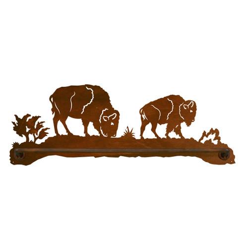 Buffalo Bath Hardware