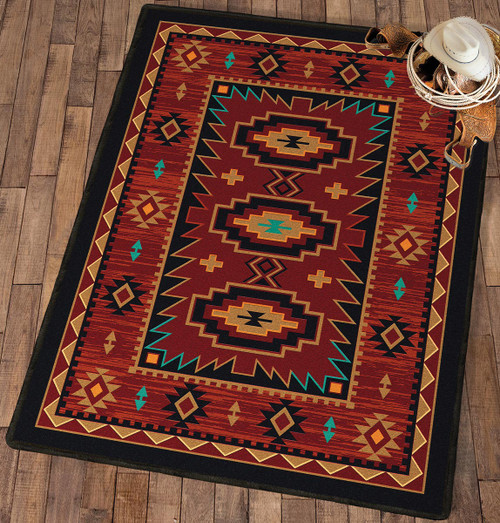 Red River Rug Collection