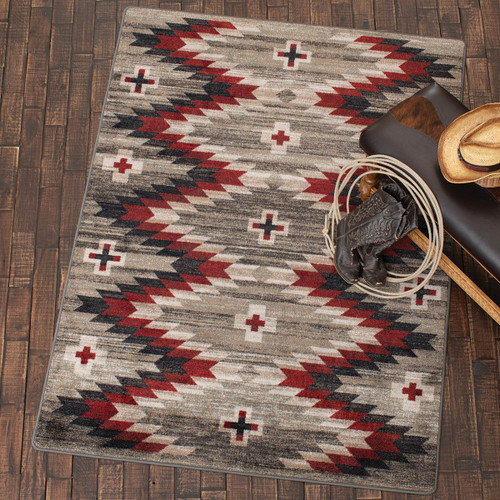 Las Cruces Rug Collection