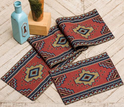 Pueblo Table Linens
