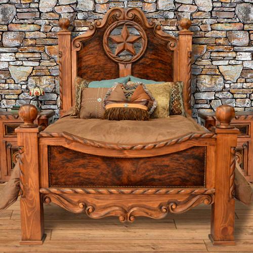 Texas Star Bedroom Furniture