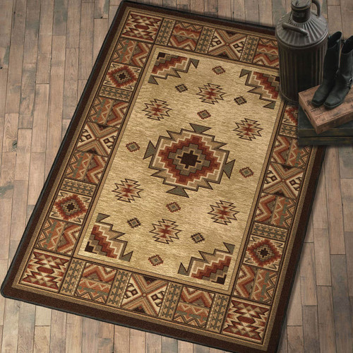 Settlers Retreat Rug Collection