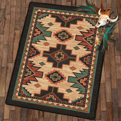Pecos Valley Rug Collection