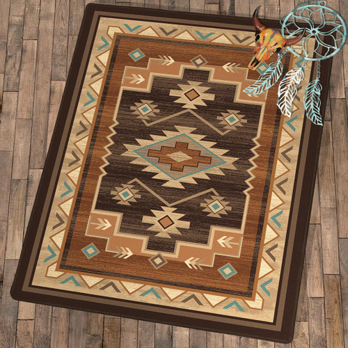Mesa Palette Rug Collection