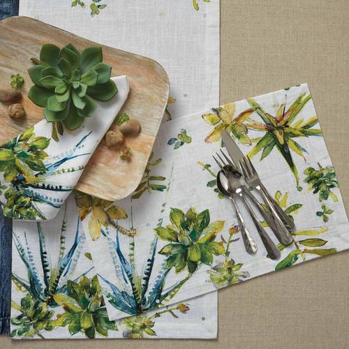 Desert Garden Table Linens