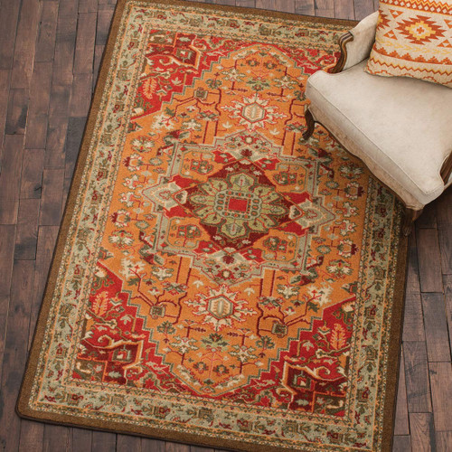 Earth Dance Rug Collection