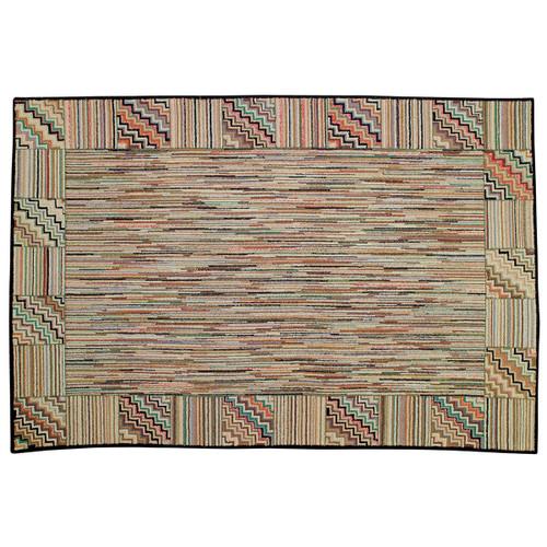 Mojave Stripes Rug Collection