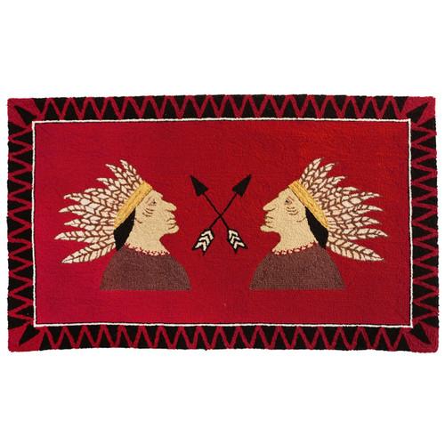 Native Arrows Rug Collection