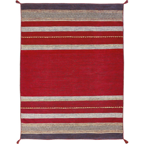 Corrales Stripes Rug Collection