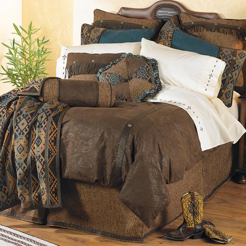 Del Rio Bedding Collection