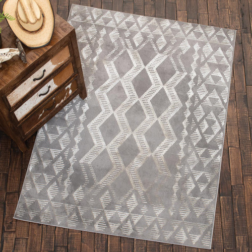 Misty Paths Rug Collection