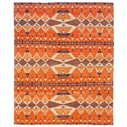 Tepee Rug Collection
