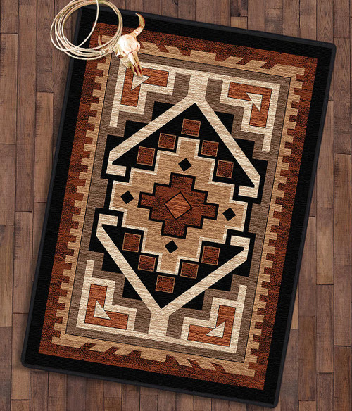 Spice Canyon Rug Collection