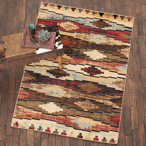 Sunset Dunes Rug Collection