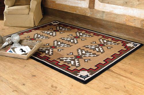 Cami Blanket Southwestern Rug Collection