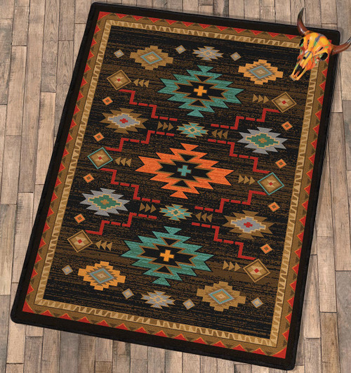 Southwest Canyon Rug Collection