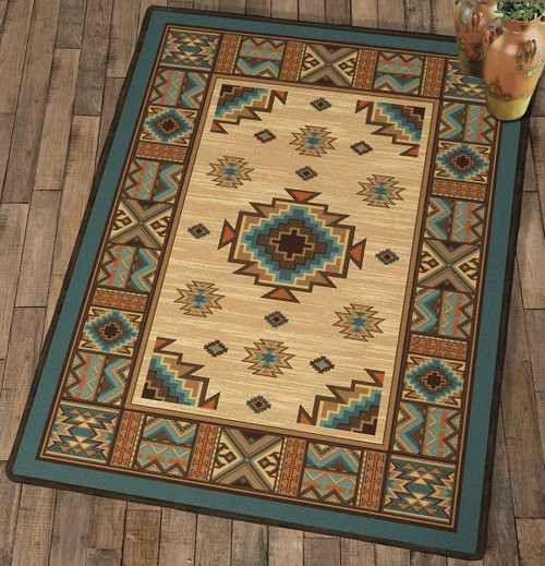 Great Basin Rug Collection