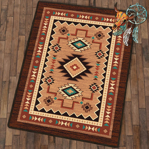 Little River Rug Collection