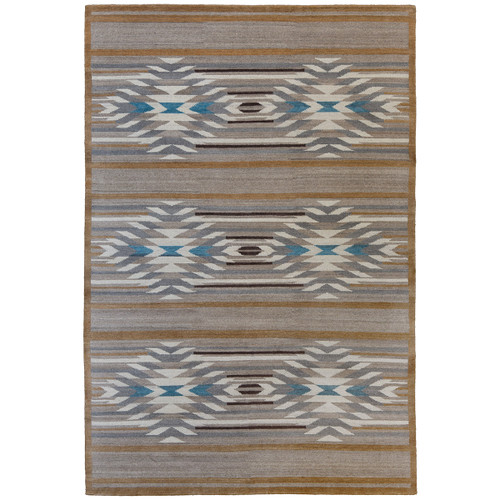 Mountain Peaks Rug Collection