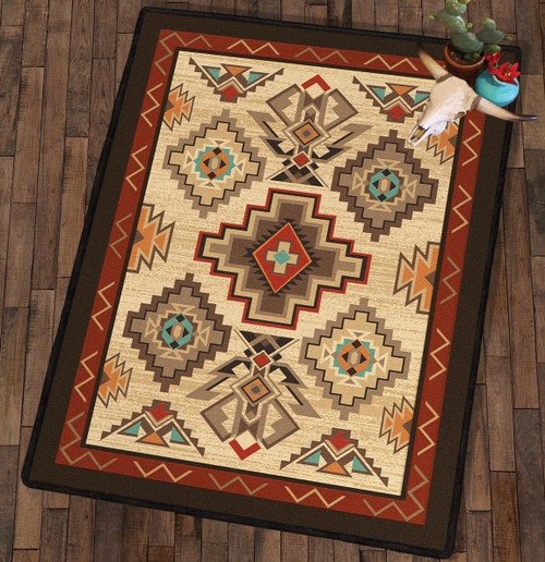 Mojave Valley Rug Collection