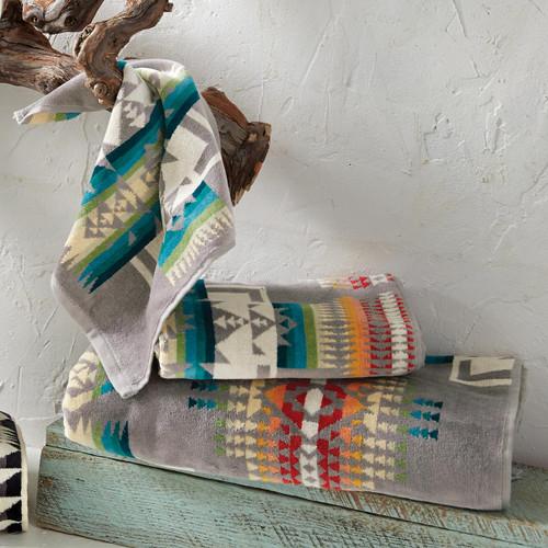Mesa Sunrise Towel Collection