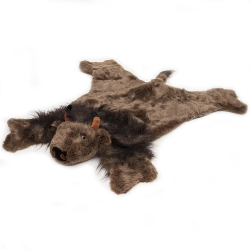 Billy the Buffalo Rug Collection