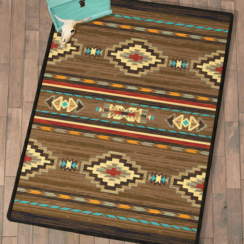 Frontier Outpost Rug Collection