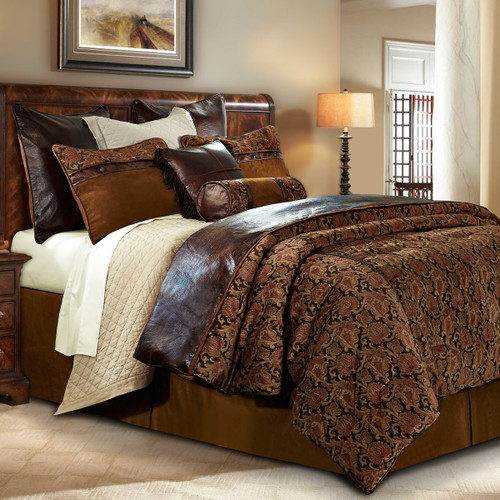 Austin Bedding Collection