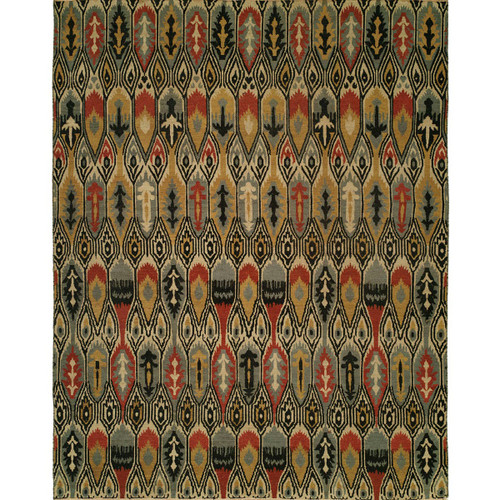 Winslow Arrows Rug Collection