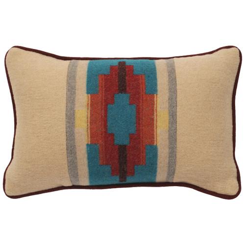 Crystal Creek II Pillows & Shams