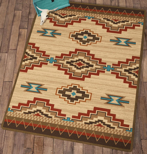 Painted Mesa Rug Collection