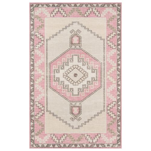 Aurora Pink Rug Collection