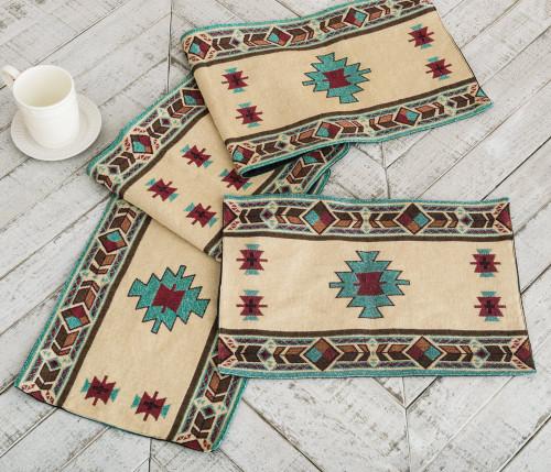 Desert Jewel Table Linens