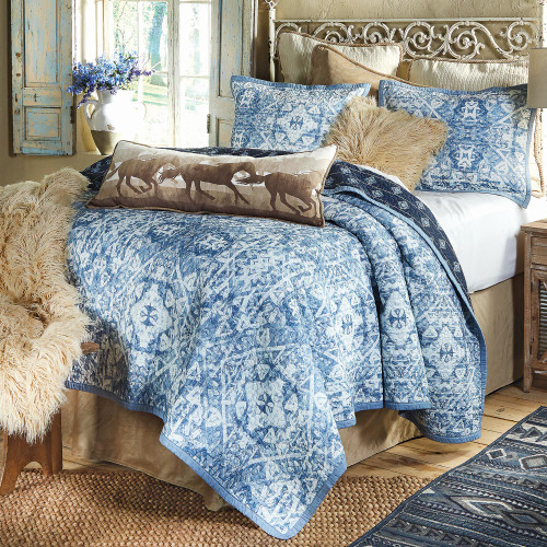 Canyon Sky Quilt Bedding Collection