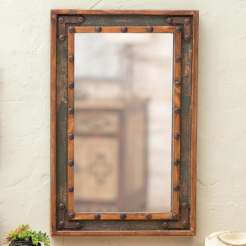 Santa Fe Wall Mirrors