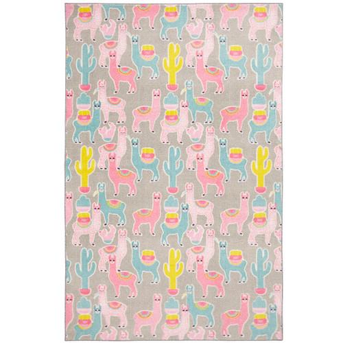 Sedona Llama Rug Collection