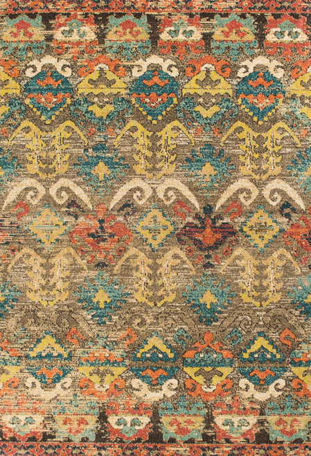 Silverthorne Rug Collection