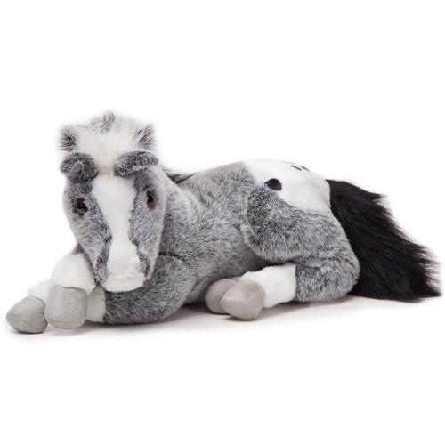 Abby the Appaloosa Horse Stuffed Animal
